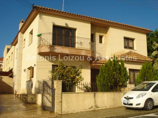 Detached House in Limassol (Kolossi) for sale