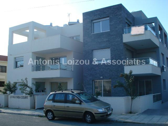 Apartment in Limassol (Laiki Lefkothea) for sale