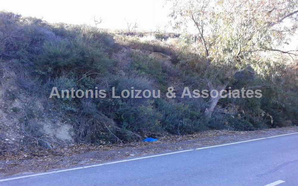 Field in Limassol (Lania) for sale