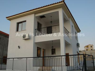 Detached House in Limassol (Lania) for sale