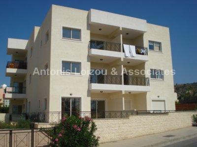 Apartment in Limassol (Le Meridien) for sale