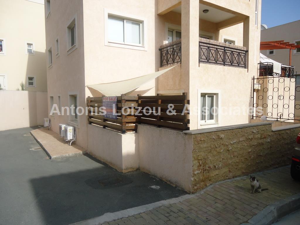 Ground Floor apa in Limassol (Le Meridien) for sale