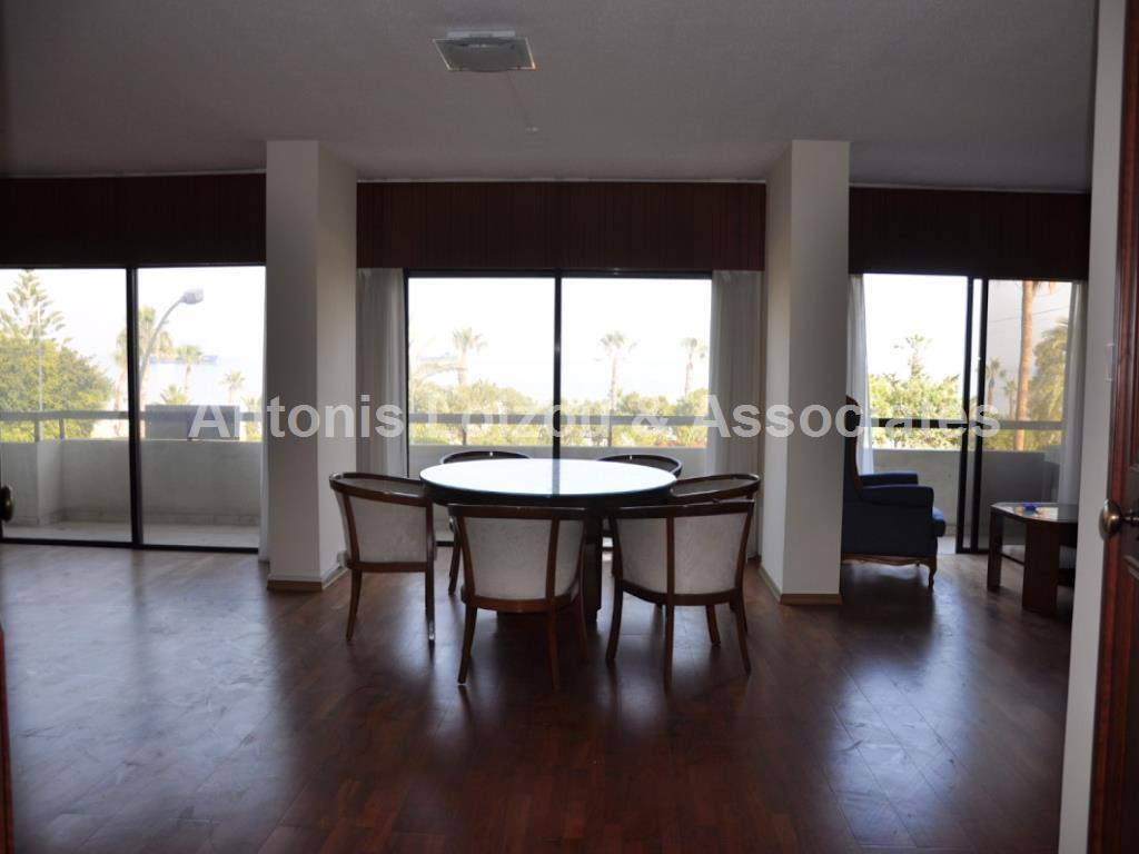 Apartment in Limassol (Limassol Centre) for sale