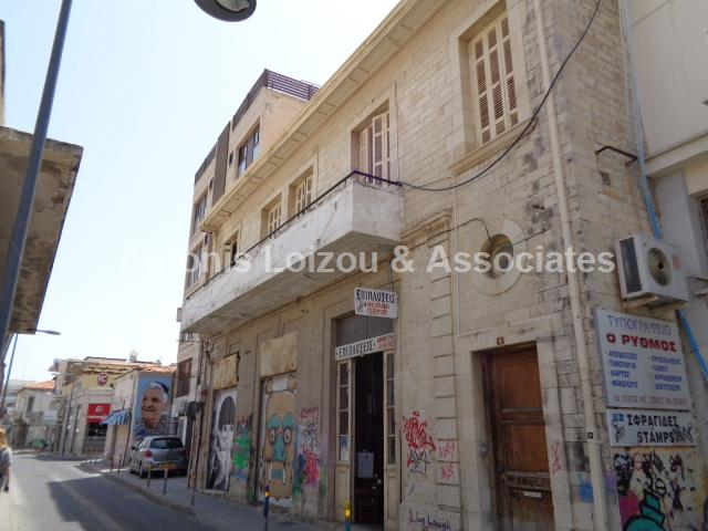 Traditional Hous in Limassol (Limassol Centre) for sale