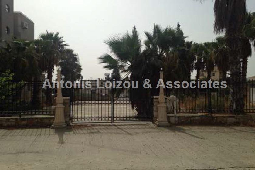Land in Limassol (Limassol Centre) for sale