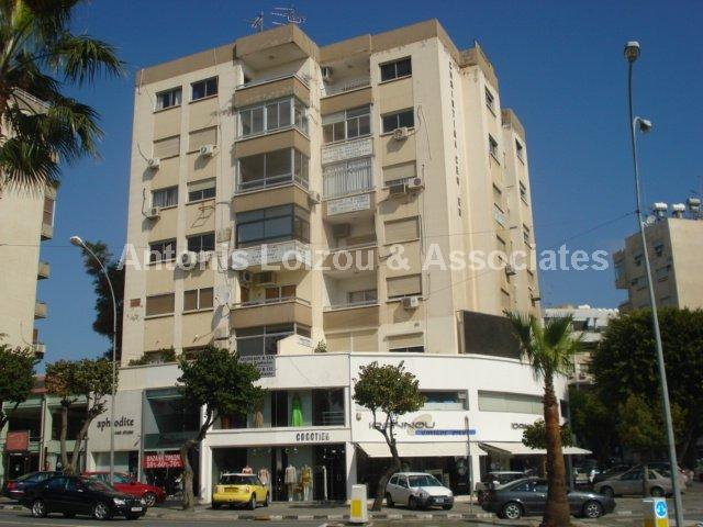 Office in Limassol (Limassol Centre) for sale