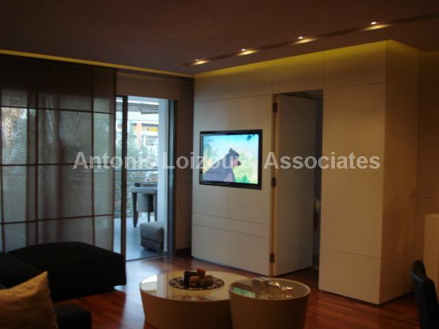 Apartment in Limassol (Limassol Centre) for sale