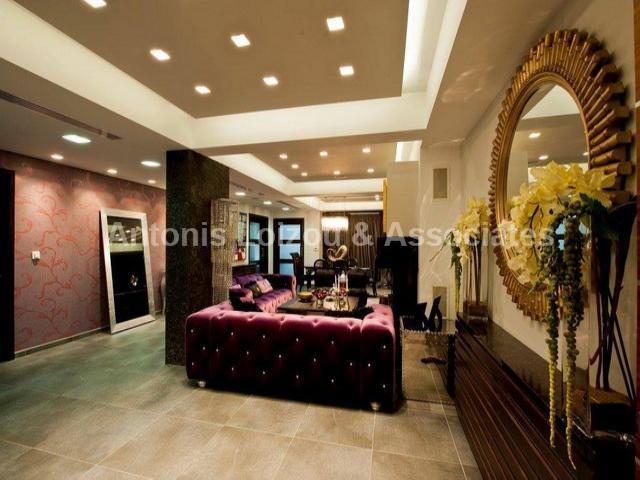 Penthouse in Limassol (Limassol Centre) for sale