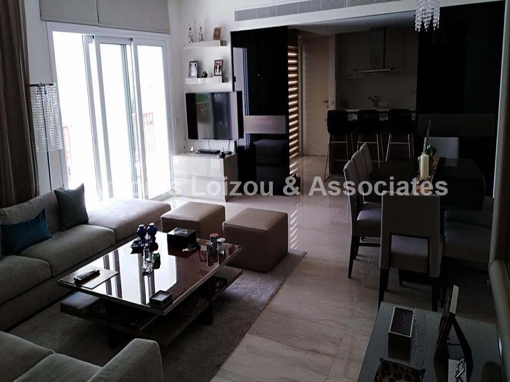Four Bedroom Apartment At Limassol Marina properties for sale in cyprus
