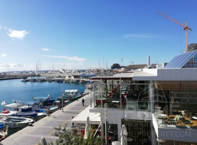 Office in Limassol (Limassol Marina) for sale