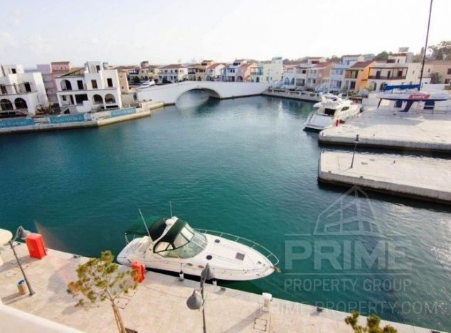 Penthouse in Limassol (Limassol Marina) for sale