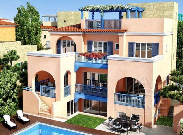 Villa in Limassol (Limassol Marina) for sale