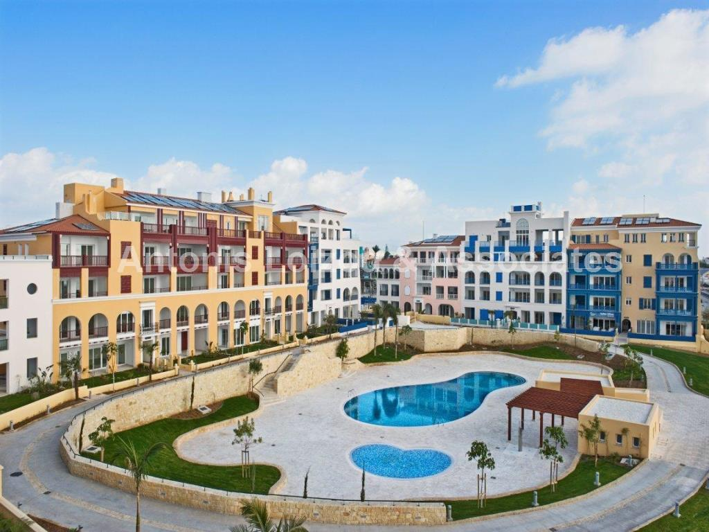 One to Three Bedroom  Apartments properties for sale in cyprus