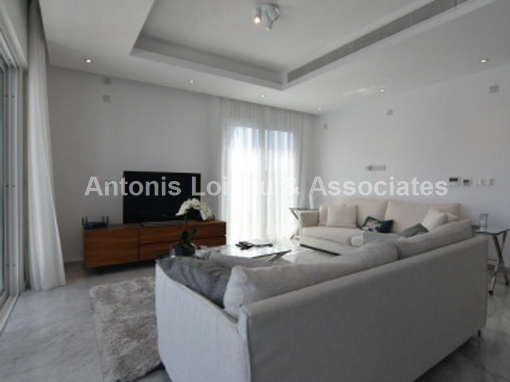 Three Bedroom Plus Maid's Villa At Limassol Marina properties for sale in cyprus
