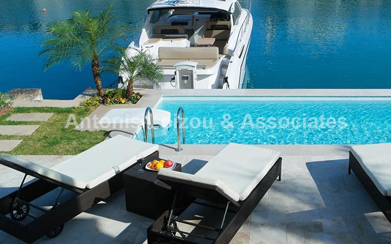 Villa in Limassol (Limassol Marina) for sale