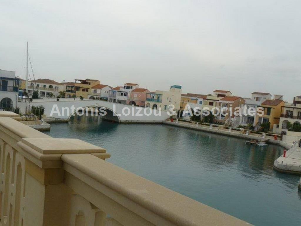 Three Bedroom Seafront Apartment properties for sale in cyprus