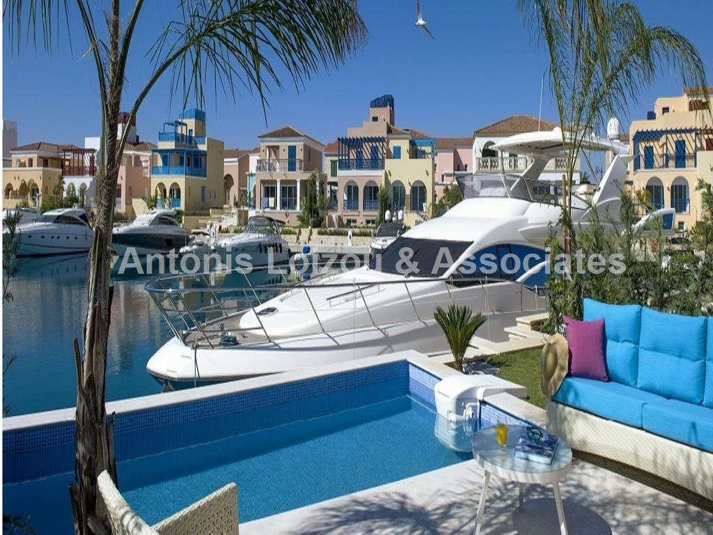 Semi detached Ho in Limassol (Limassol Marina) for sale