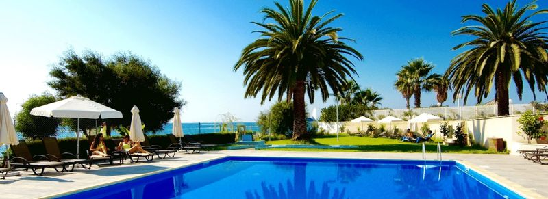 1 bed beachfront apartment in Limassol properties for sale in cyprus