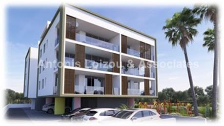 Apartment in Limassol (Limassol) for sale
