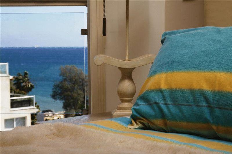2 Bedroom Beachfront Apartment in Limassol properties for sale in cyprus
