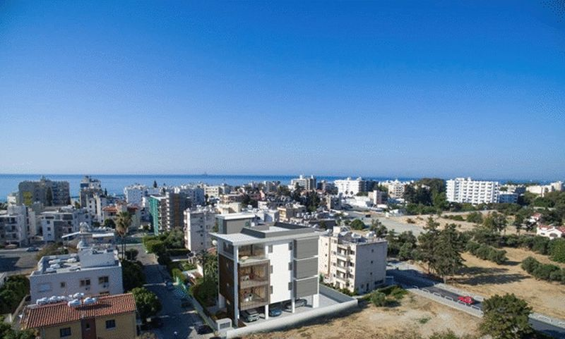 3 Bed Apt in Germasogeia near the Sea properties for sale in cyprus