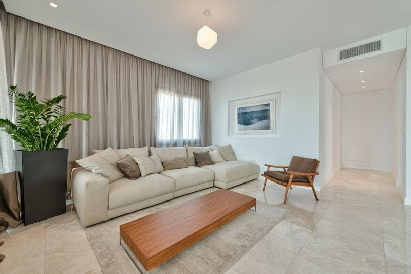 Modern 1 Bed Apartment near Dasoudi Park properties for sale in cyprus