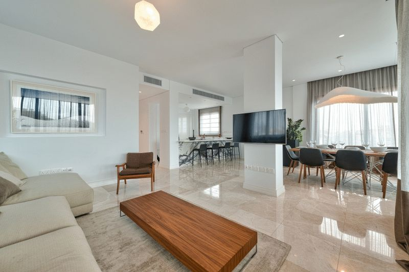 Modern 2 Bed Apartment near Dasoudi Park properties for sale in cyprus