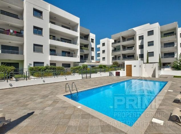 Sale of аpartment, 101 sq.m. in area: Linopetra -