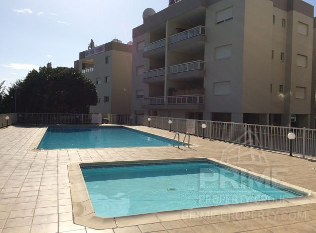 Sale of аpartment, 135 sq.m. in area: Linopetra - properties for sale in cyprus
