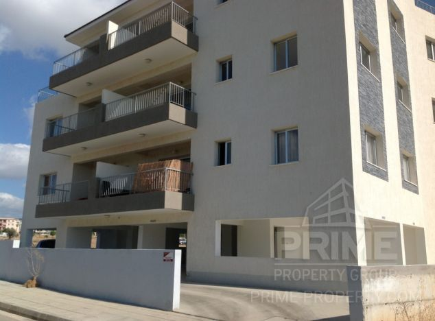 Sale of аpartment, 60 sq.m. in area: Linopetra - properties for sale in cyprus
