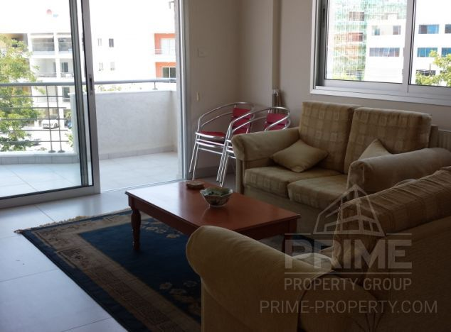 Sale of аpartment, 82 sq.m. in area: Linopetra - properties for sale in cyprus
