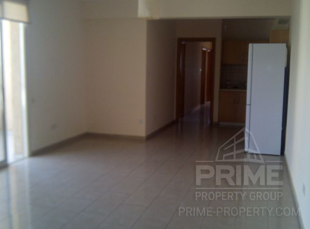 Apartment in Limassol (Linopetra) for sale