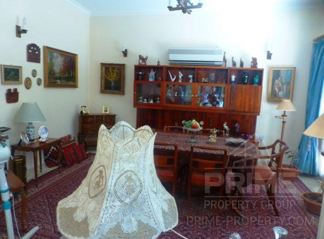 Villa in Limassol (Linopetra) for sale