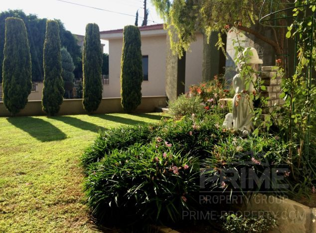 Villa in Limassol (Linopetra) for sale