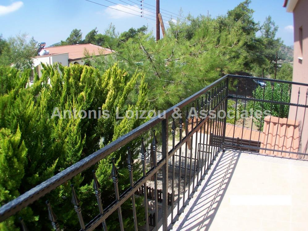 Four Bedroom Detached House In Louvaras properties for sale in cyprus