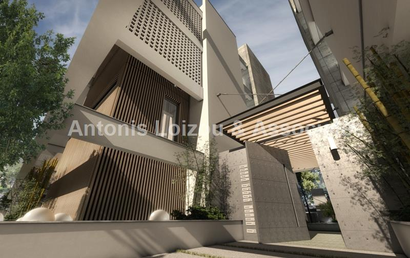 One Bedroom Spacious Apartment's City Centre properties for sale in cyprus