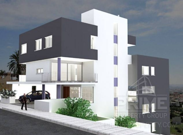 Building in Limassol (Mesa Geitonia) for sale