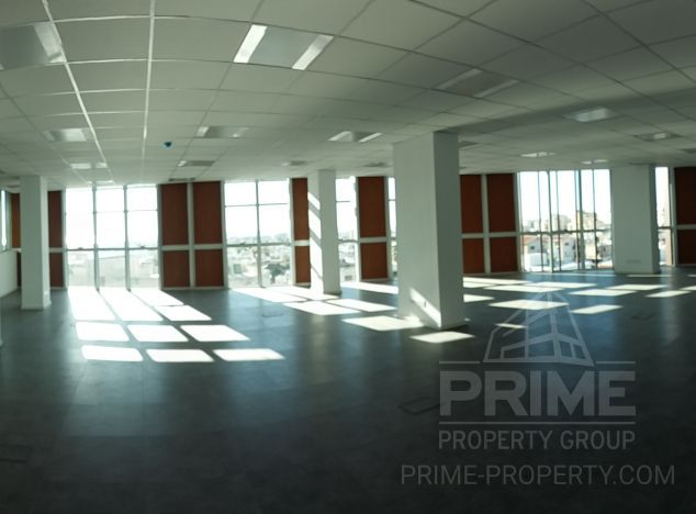 Sale of office, 170 sq.m. in area: Mesa Geitonia - properties for sale in cyprus