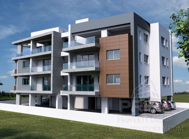 Sale of аpartment, 101 sq.m. in area: Mesa Geitonia -