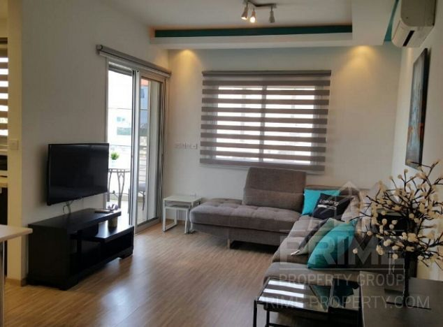 Apartment in Limassol (Mesa Geitonia) for sale