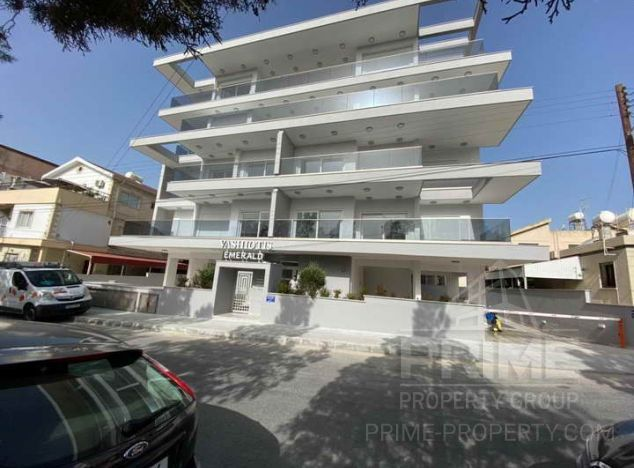 Sale of аpartment in area: Mesa Geitonia - properties for sale in cyprus