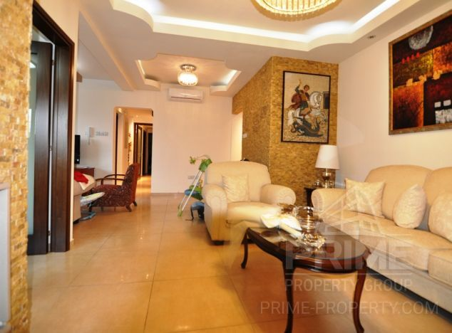 Sale of penthouse, 196 sq.m. in area: Mesa Geitonia -