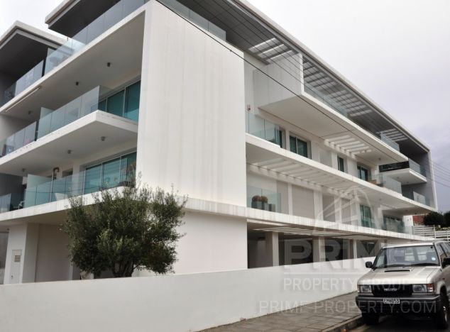 Sale of penthouse, 240 sq.m. in area: Mesa Geitonia - properties for sale in cyprus