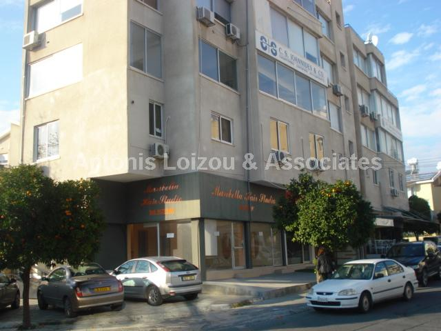 Shop for Sale properties for sale in cyprus