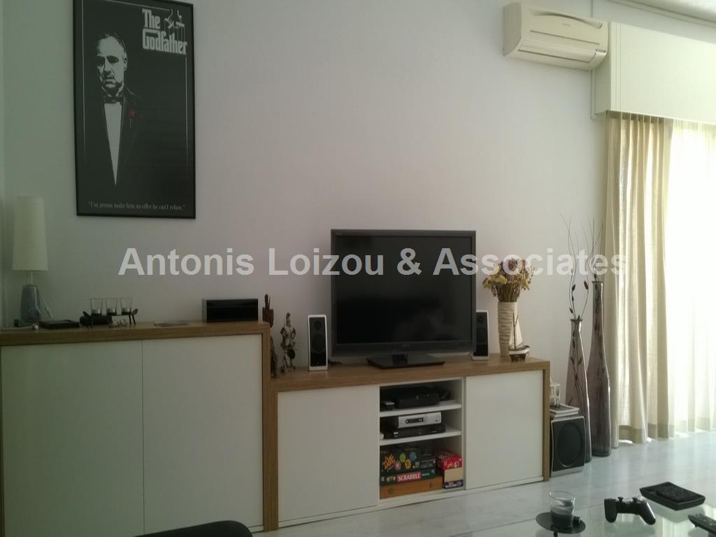 Ground Floor apa in Limassol (Mesa Geitonia) for sale