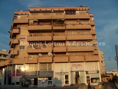 Penthouse in Limassol (Mesa Geitonia) for sale
