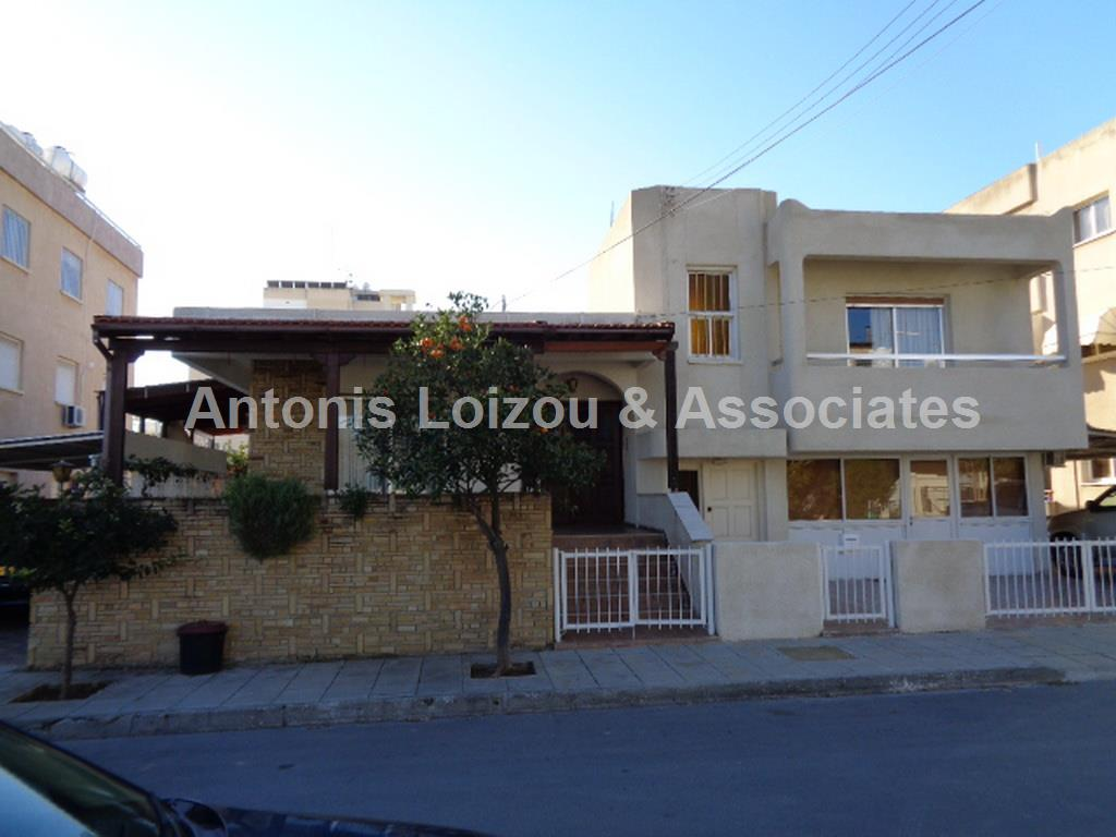 Detached House in Limassol (Mesa Geitonia) for sale