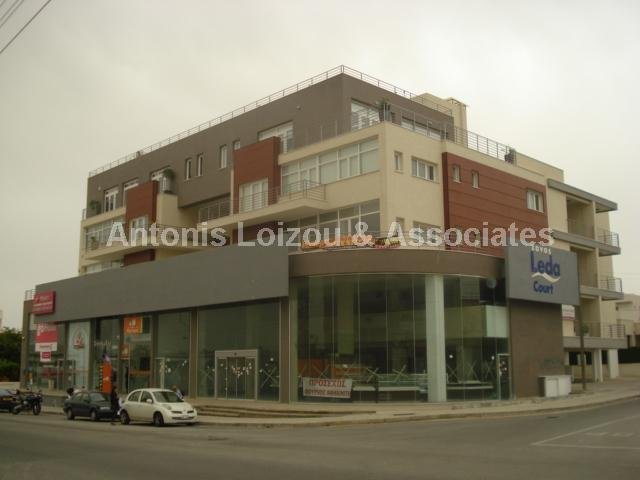 Office in Limassol (Mesa Geitonia) for sale