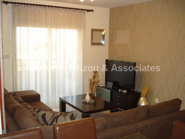 Apartment in Limassol (Mesa Geitonia) for sale