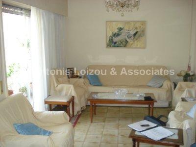 Apartment in Limassol (Mesa Yeitonia) for sale